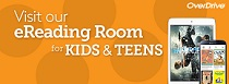 Kids and Teens eReading Room image