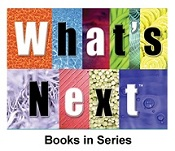 Kent District Library What's Next™: Books in Series Database Logo